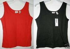 CLASSIC ELEMENT Basic Knit Stretch shirt Tank Top S 6/8