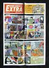 Dark Horse Extra #1 promotional newspaper/comic 1998