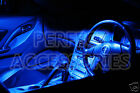 BMW 1 SERIES 24 LED PANEL BLUE interior dome light