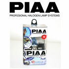 H3 PIAA POWERSPORT FOG LIGHT BULB VAUXHALL VECTRA C GSI