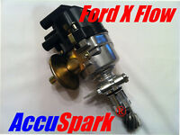 Ford Escort X flow  Electronic Distributor. side cap