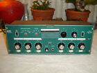 Altec Lansing 1607A, Mixer Power Amplifier, Vintage Rack, Repair, As Is
