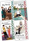 The Best of P G Wodehouse 4 Books Collection Set Pack