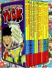 Yuck Series Collection Matt and Dave 12 Books Box Gift Set Childrens Pack New