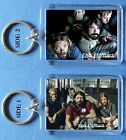 Foo Fighters #017 - Keyring / Bag-Tag Can be personalised