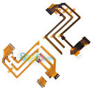 5Pcs x LCD Flex Cable Ribbon Replacement Repair Parts For Sony HDR-HC3E HC3E