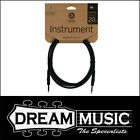 """Planet Waves 20ft Classic Series 1/4"""" Mono Instrument Cable (PW-CGT-20)"""
