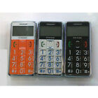 Seniors Citizen Big Buttons Large Numbers Elderly SOS CALLING Mobile Cell Phone