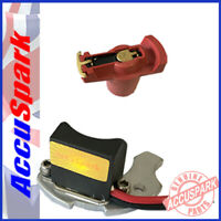 Ford Pinto Stealth Electronic ignition kit +free red rotor for Bosch