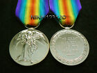 FULL SIZE BRITISH WW1 VICTORY REPLACEMENT COPY MEDAL