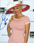 COCO AUSTIN SIGNED AUTHENTIC SEXY 8X10 PHOTO WIFE OF ICE T LOVES 6 w/COA PROOF