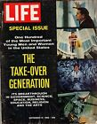 1962 Life September 14 - One hundred new young leaders; Whiz kids; Computer