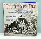 Touched by Fire, A Natonal Historical Society, Photo Portrait of the Civil War