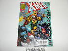 X-Men #100 Comic Marvel Leinil Francis Yu Cover Chris Claremont Psylocke Rogue
