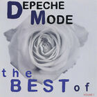 DEPECHE MODE - The Best Of Volume 1 [Used CD, 2006]