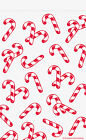 12 x Christmas Loot Bags zipper Seal Candy Cane Party treat favour bags