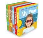 My Little Pocket Library My Year 6 Children Books Collection Pack Boxed Set NEW