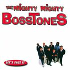 THE MIGHTY MIGHTY BOSSTONES - Let's Face It [Used CD, 1997]