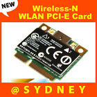 Realtek RTL8191SE Wireless N 802.11N Half-Mini PCI-E WIFI WLAN Card #593533-001