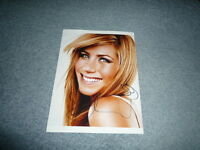 JENNIFER ANISTON sexy signed Autogramm 20x25 cm In Person