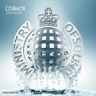 MINISTRY OF SOUND - Chilled II 1991-2009 [Used 3CD, 2009]