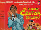 The Eddie Cantor Story-1953- Soundtrack-13 Track-LP
