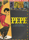 Pepe-1960-Original Movie Soundtrack-9 Tracks-LP