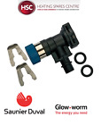 SAUNIER DUVAL THEMACLASSIC FILLING COCK / VALVE S1007000 NEW