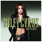 MILEY CYRUS - Can't Be Tamed [Used CD+DVD, Deluxe Edition, 2010]