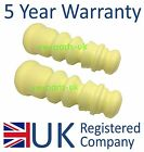 2x VW BUMP STOPS SUSPENSION BUFFER MK4 GOLF BORA BEETLE