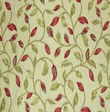 ☆Chess Roma Mulberry and Terracotta Premium Designer Upholstery Curtain Fabric☆