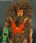 GRIZZLOR Masters of the Universe 100% complete 1985 vintage MOTU Horde