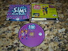 The Sims House Party (PC, 2002) Game Windows