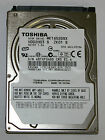 "Toshiba 160GB MK1652GSX HDD2H03 S ZK01 S SATA 2.5"" Hard Drive for Parts"