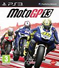MOTO GP 13 FOR SONY PLAYSTATION 3 PS3 BRAND NEW SEALED BOXED
