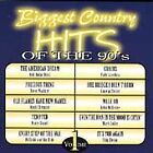 Biggest Country Hits of the 90s, Vol. 1 by Various Artists CD, Mar-1995 A1247