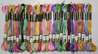 27 Variegated Anchor Cross Stitch Cotton Embroidery Thread Floss *Best Deal