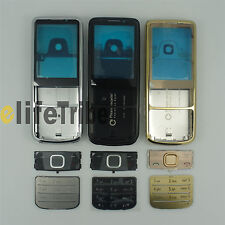 New Full Housing Cover Case with Keypad for Nokia 6700C