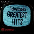 Television's Greatest Hits: 50's & 60's (Cassette, 1990, TVT) NEW