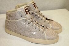 REEBOK YOUNG MONEY TYGA T RAWW CHEETAH TIGER SNEAKERS SHOES 8.5 9 9.5 10 11 12