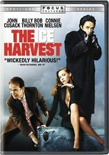 The Ice Harvest DVD WS John Cusack, Billy Bob Thornton BRAND NEW