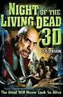 Night of the Living Dead 3D (DVD, 2007, 2D Version)