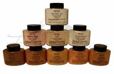 BEN NYE TRANSLUCENT FACE POWDER AVAILABLE IN ALL COLORS 1.5OZ USA SELLER