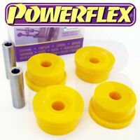 BMW 5 Series E34 88-96 POWERFLEX REAR SUBFRAME TO CHASSIS BUSHES  PFR5-507