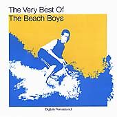 BEACH BOYS-THE VERY BEST OF-NEW CD ALBUM