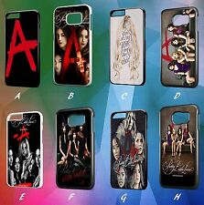 PRETTY LITTLE LIARS IPHONE 4 4s 5 5s 5c 6 6 plus NEW HARD CASE COVER