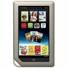 New!!!Barnes & Noble NOOK Tablet 8GB, Wi-Fi, 7in -  New!!!!