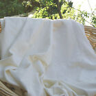 BAMBOO Fleece Fabric, Certified Organic, for cloth diapers