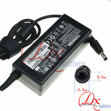 GENUINE Toshiba N193 V85 R33030 65W 19V 3.42A AC ADAPTER LAPTOP CHARGER ORIGINAL