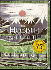 The Hobbit Pocket Vr By J. R. R. Tolkien ★Brand New★FREE UK POST★9780007440849★